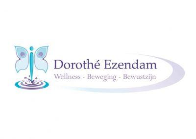 Logo Dorothé Ezendam
