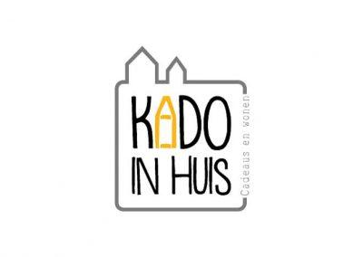 Huisstijl Kado in Huis
