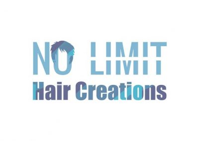 Logo No Limit Hair Creations