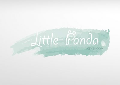 Logo Little-Panda