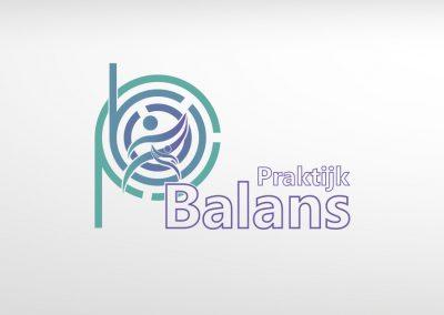 Logo Praktijk Balans