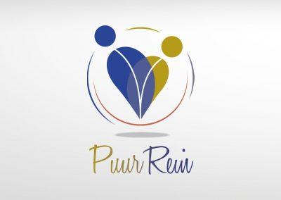 Logo PuurRein
