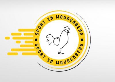 Logo Sport in Woudenberg