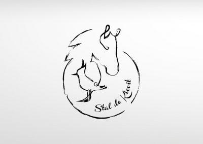 Logo Stal de Kievit