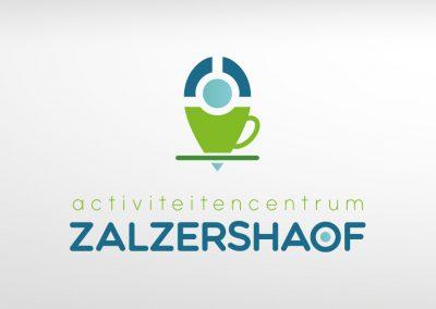 Huisstijl Activiteitencentrum Zalzershaof