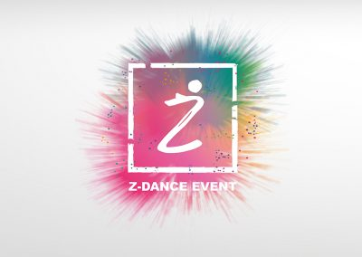 Logo Z-Dance Event