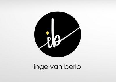 Logo Inge van Berlo